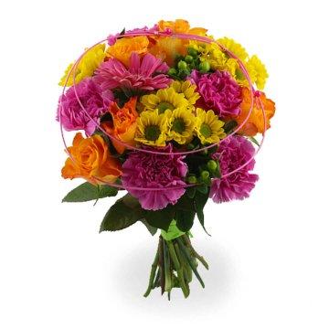 buda blommor billigt