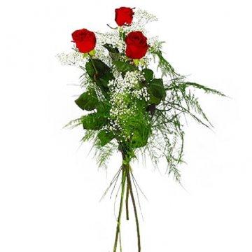 10 röda rosor betyder